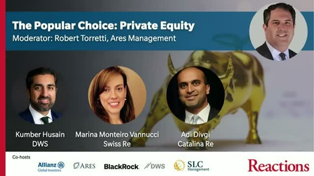 The Popular Choice: Private Equity