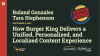 How Burger King Delivers a Unified, Personalized, Localized Content Experience