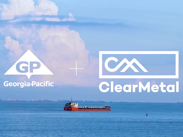 How Georgia-Pacific Turned their Supply Chain into a Competitive Advantage