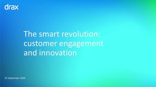 The Smart Revolution: Customer Engagement and Innovation
