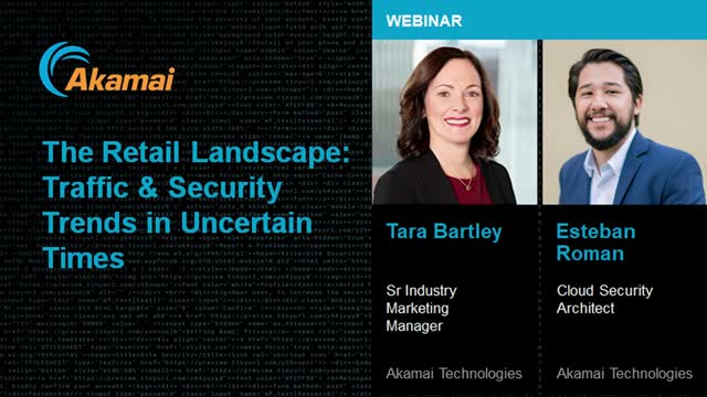The Retail Landscape: Traffic & Security Trends in Uncertain Times