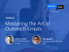 TalentTalk DIGITAL: Mastering the Art of Outreach Emails