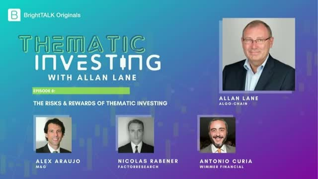 Navigating the Risks & Rewards of Thematic Investing