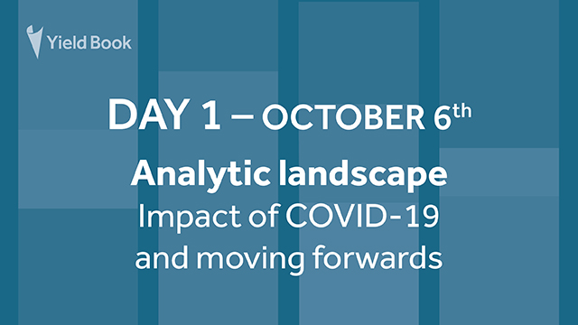 Analytic landscape: Impact of COVID-19 and moving forwards