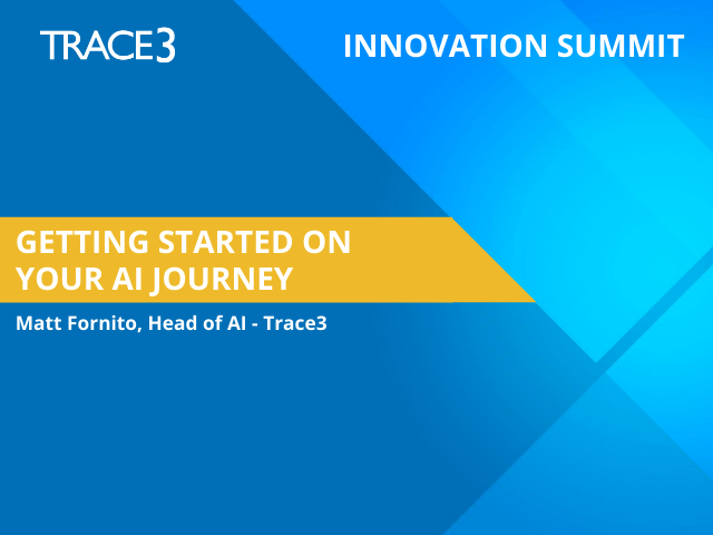 Getting Started on Your AI Journey