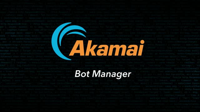 Product Demo: Bot Manager