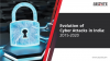 Evolution of Cyber Attacks in India: 2015-2020
