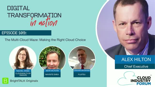 The Multi-Cloud Maze: Making the Right Cloud Choice