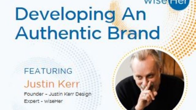 Developing an Authentic Brand