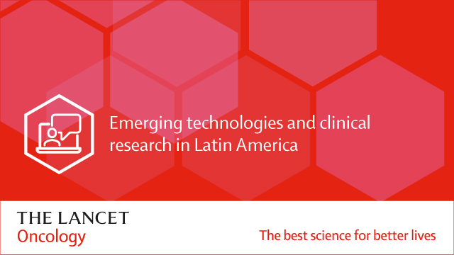 Emerging technologies and clinical research in Latin America