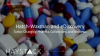 Hatch-Waxman and eDiscovery: Turbo-Charging Pharma Collections and Reviews