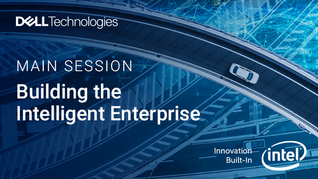 Building the Intelligent Enterprise: Key success factors revealed