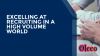 Excelling at Recruiting in a High Volume World