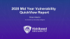 11k Vulns in H1 2020 as Patch Tuesdays Get Worse | Vulnerability Trend Analysis