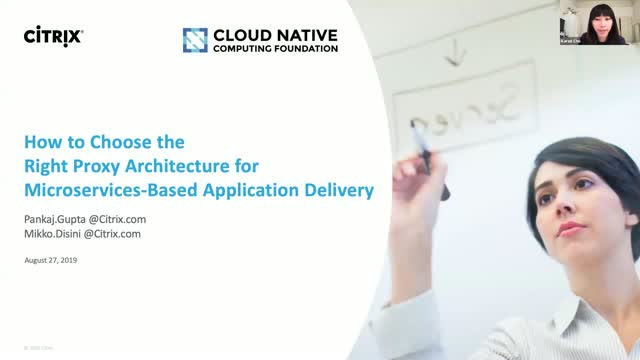 How to Choose the Right Proxy Architecture for Microservices-Based App Delivery
