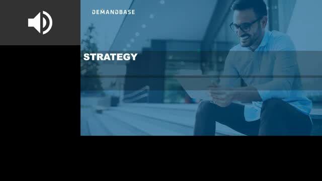 ABM Master Class: Audience Strategy