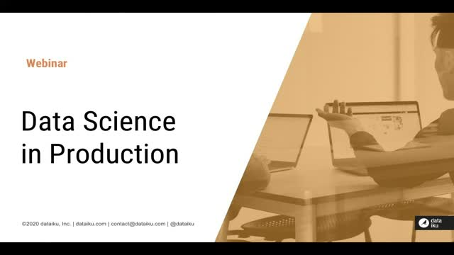 How to Successfully Deploy Data Science Projects in Production?