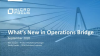 What's New in Operations Bridge 2020.08