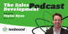 Taylor Ryan - Marketing Secrets Sales Development Can Use to Drive Pipeline