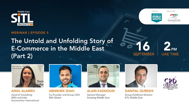 The Untold and Unfolding Stories of eCommerce in the Middle East Part 2
