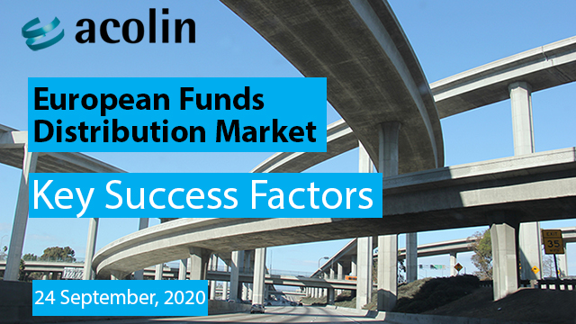 European Funds Distribution Market - Key Success Factors