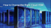 How to Choose the Right Cloud HSM