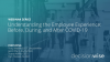 Understanding the Employee Experience: Before, During, and After COVID-19
