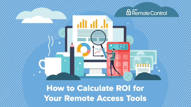 How to Calculate ROI for Remote Access Tools in Retail