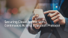 Securing Cloud Access with Continuous Access Evaluation Protocol (CAEP)