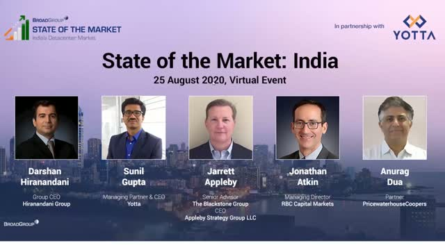 State of the Market: India