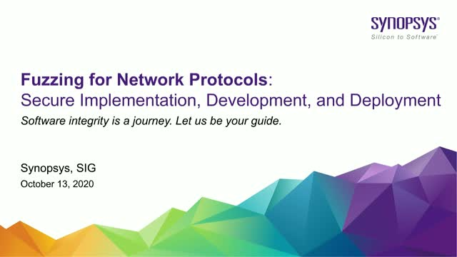 The Importance of Fuzzing for Network Protocols
