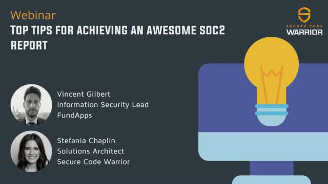Best Practices for Achieving an Awesome SOC 2 Report