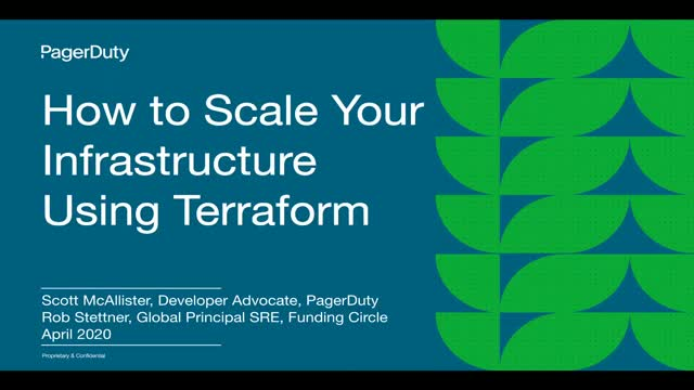 How to Scale Your Infrastructure Using Terraform