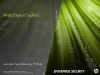 DV Labs Monthy Webinars: Breaking Down Exploit Toolkits