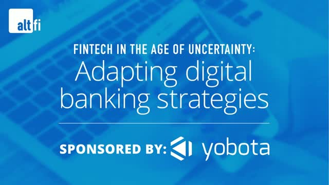 Fintech in the age of uncertainty: Adapting digital banking strategies