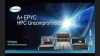 A+ EPYC™ HPC Uncompromised