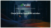 Delivering Agility, Flexibility & TCO Reduction with Cloud-Native Open RAN