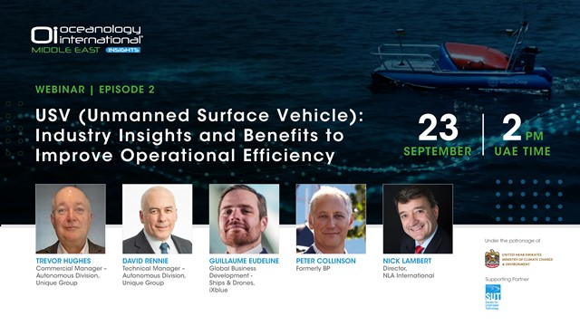 USV: Industry Insights and Benefits to Improve Operational Efficiency