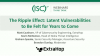 The Ripple Effect: Latent Vulnerabilities to Be Felt for Years to Come
