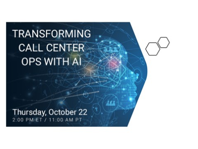 Transforming Call Center Ops with AI