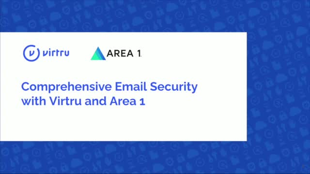 Deliver Best-of-Breed Cloud Email Security 