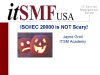 ISO/IEC 20000 is Not Scary