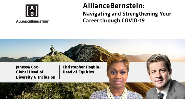 Navigating and Strengthening Your Career through COVID-19
