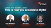 Lessons from industry leaders: this is how you accelerate digital
