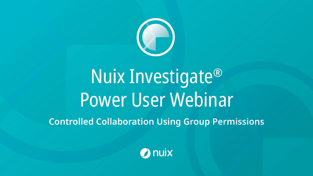 Controlled Collaboration Using Group Permissions