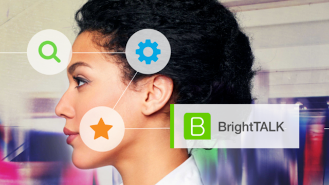 Getting Started with BrightTALK [October 16, 9am PT]