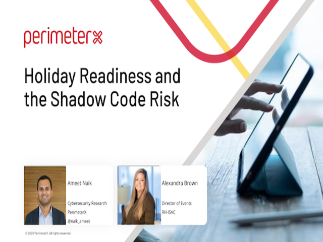 Holiday Readiness and the Shadow Code Risk