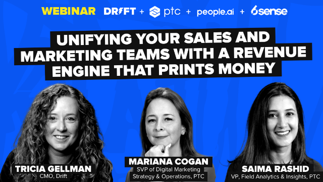 Unifying Your Sales and Marketing Teams With a Revenue Engine That Prints Money