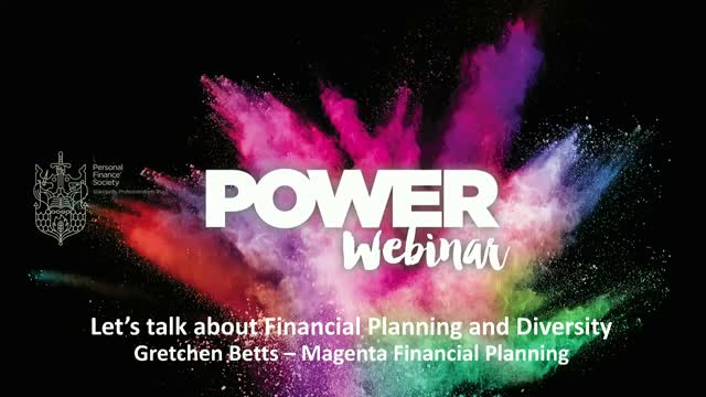 Let's talk about Financial Planning and Diversity