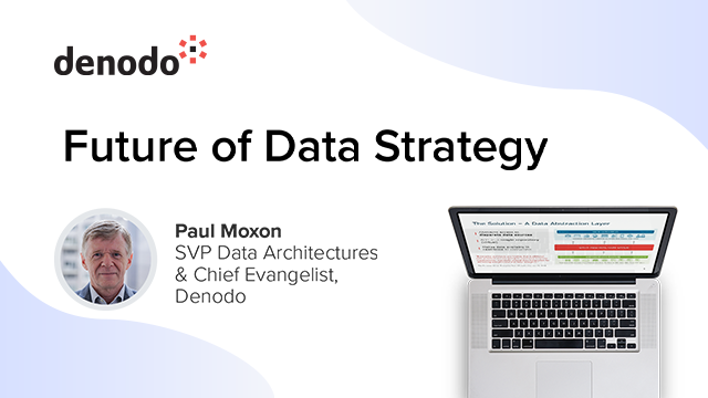 Future of Data Strategy